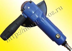 Шлифмашинка ИП-2110 угловая