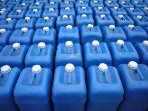 Уксусная кислота ледяная