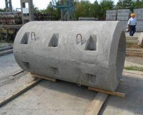 Утяжелители для газопроводов УБО, УБО-М, УБП, УТК, УБК-м