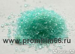 Железо (II) сернокислое 7-водное