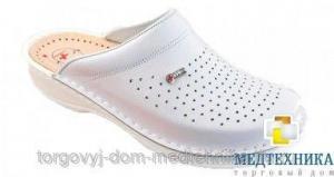 Обувь медицинская женская LEON - MED-200