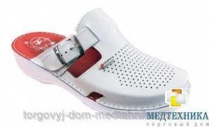 Обувь медицинская мужская LEON - MED-270