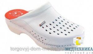 Обувь сабо мужская LEON - MED-105M