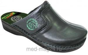Обувь женская LEON - 360 36 Черный