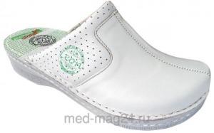 Обувь женская LEON - 360 38 Белый