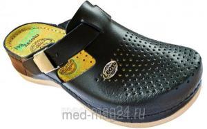 Обувь медицинская женская LEON - 900 ,размер 41,черный