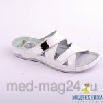 Обувь женская сандалии LEON - 955 36 Белый