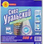 Отбеливатель «Снег Уральский»