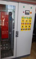 Распределительные электрощиты и шкафы автоматики