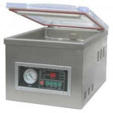 Настольная вакуум-упаковочная машина серии HVC (DZ)