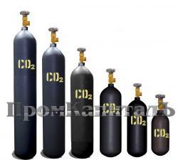 Баллоны углекислотные ГОСТ 949-73