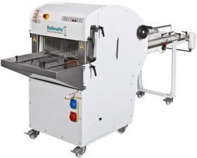 Оборудование для нарезки хлеба - слайсер MONDIAL 520
