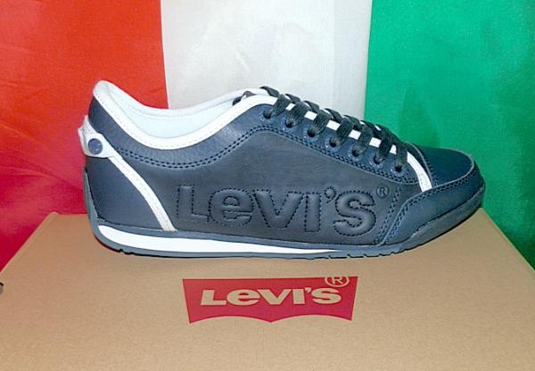 5e1957850 Кроссовки мужские кожаные фирмы LEVI'S оригинал из Италии купить в Киеве по  цене 2400 грн. -