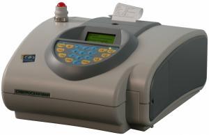 Анализатор серы в нефтепродуктах Спектрометр Спектроскан SL