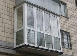 Французский балкон Краснодар
