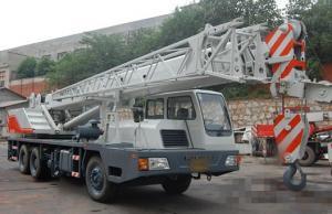 Автокран ZOOMLION QY25E431