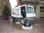 Конвейерно-вакуумная уборочная машина Dulevo 5000 Zero EMISSIONS