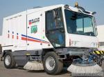 Конвейерно-вакуумная уборочная машина Dulevo 5000 EVOLUTION EU4