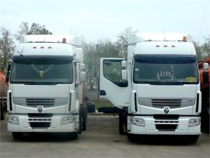 Седельный тягач Renault Premium 440.19T HT1100