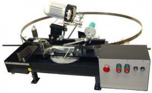Автомат заточной для ленточных пил Logosol-1505 Grindlux, станок для заточки ленточных пил ПЗСЛ 30/60, Станок универсально-заточной ВЗ-818