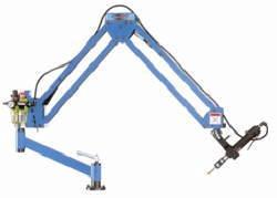 Резьбонарезные манипуляторы пневматические BT20HL, GT-10HL, GT-12HL, LGT-340A, TBT-340A, SB-550A