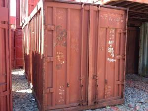 аренда контейнера 5 тонн футов