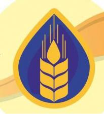 Лизунец мелассированный витаминно-минеральный Милка для молодняка КРС