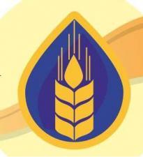 Лизунец мелассированный витаминно-минеральный Милка для высокопродуктивных коров