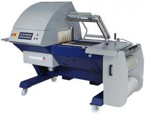 Термоусадочная машина серии PACK (ARIANE) для полуавтоматической упаковки