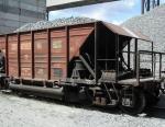 Доставка известнякового щебня жд вагонами по России