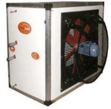 Clima-Gold Отопительно-вентиляционный агрегат TOPAZ 2