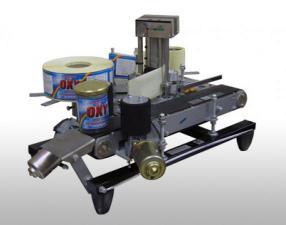 Этикетировочная машина ЭМ-4П.мини