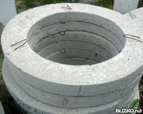 Кольца и плиты опорные