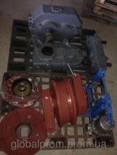 Редуктор цилиндрический Ц2У-100, Ц2У-125, Ц2У-160, Ц2У- 200, Ц2У-250