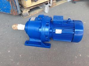Мотор редуктор 3МП-50