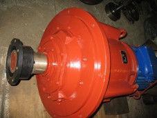 Мотор-редуктор МР2-500