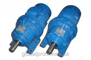 Мотор-редуктор планетарный одно-, двух-, трехступенчатый 3МП-25, 3МП-31.5, 3МП-40, 3МП-50, 3МП-63, 3МП-80, 3МП