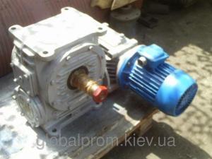 Мотор-редуктор МЧ2-63/100