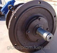 Мотор-редукторы МПО-1М 10