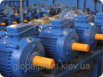 Электродвигатель АИР 112