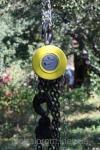 Таль ручная цепная, класс Б (ТРШС) - 5 т, 6 м