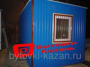 Бытовка от производителя в Казани