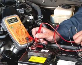 Срочный ремонт и диагностика автоэлектрики и автоэлектроники с выездом