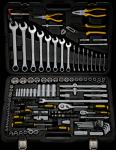 Набор инструментов Berger BG151-1214