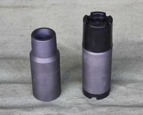 Шариковый обратный клапан на трубу Нкт 73