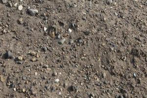 ПГС (Песчано-гравийная смесь) напрямую с берега