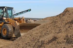 Песок речной Нижнекамск с доставкой