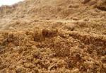 Песок кладочный напрямую с карьера