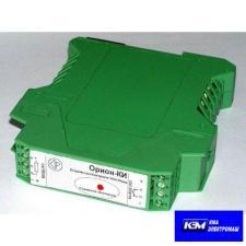 ОРИОН-КИ - устройство контроля изоляции газовой защиты