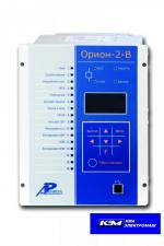 Орион-2В цифровое устройство релейной защиты